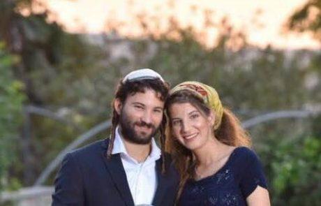 """אסון נוסף במשפחת מרק: נפטר בנו של הרב מיכי מרק ז""""ל, שנפצע קשה בתאונת דרכים בערב שבת"""