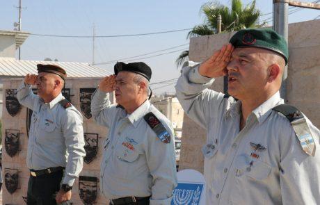 """מפקד חדש למנהל האזרחי – תא""""ל רסאן עליאן"""