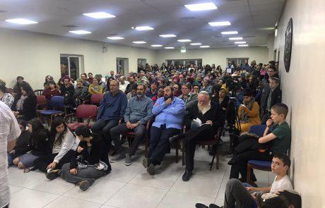 שנה לתאונה המחרידה בה נספו בני משפחת עטר: ״המוח אינו יכול לקלוט מוות שכזה״