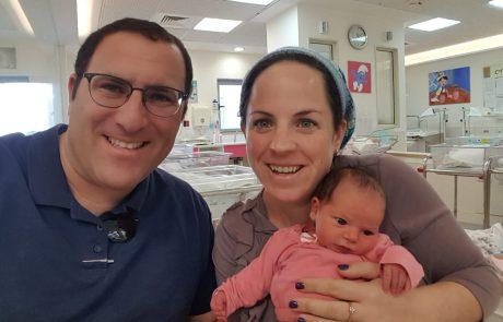 ההרודים בתאונה הלילה ב-443: ציפי רימל ובתה בת 3 השבועות, מנווה צוף