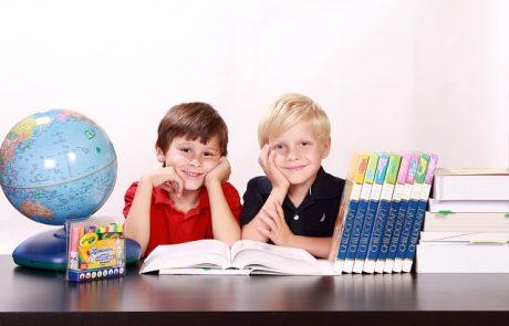 לקראת החזרה לבית ספר: המלצות לשגרה בריאה