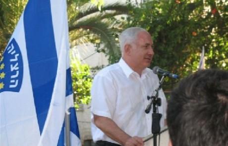 """הבטחת בחירות? נתניהו הכריז: """"אחרי הבחירות – נספח את בקעת הירדן"""""""