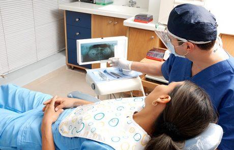 טיפולי שיניים בהריון- מה מותר מה אסור?