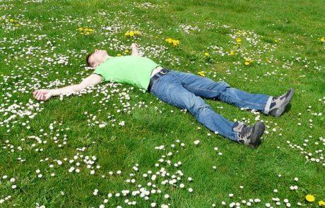 כיצד מנוחה ונופש הפכו לעניין רציני
